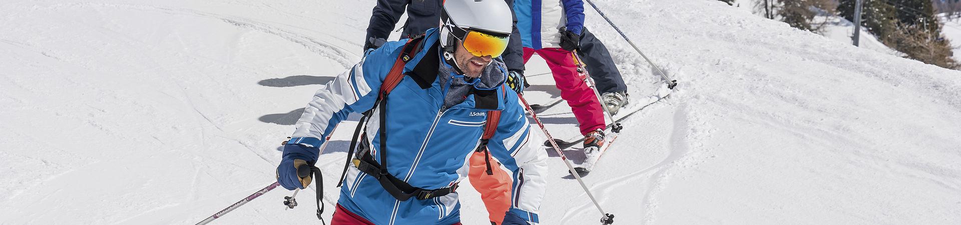 Jobs im Bereich Ski und Snowboard