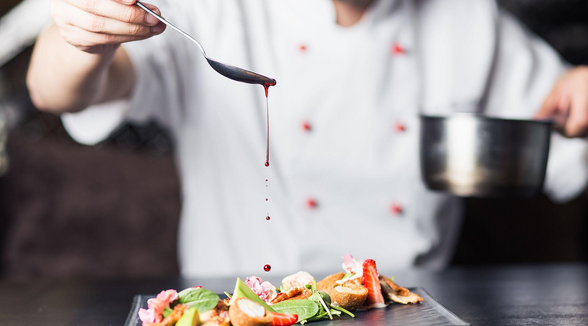 Jobs in der Gastronomie bei Aldiana