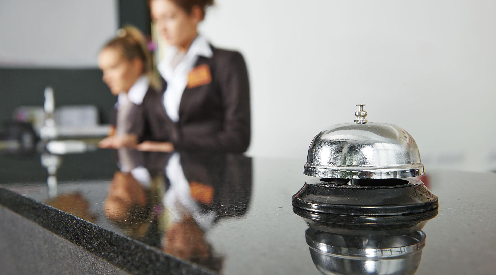 Jobs in der Hotellerie bei Aldiana