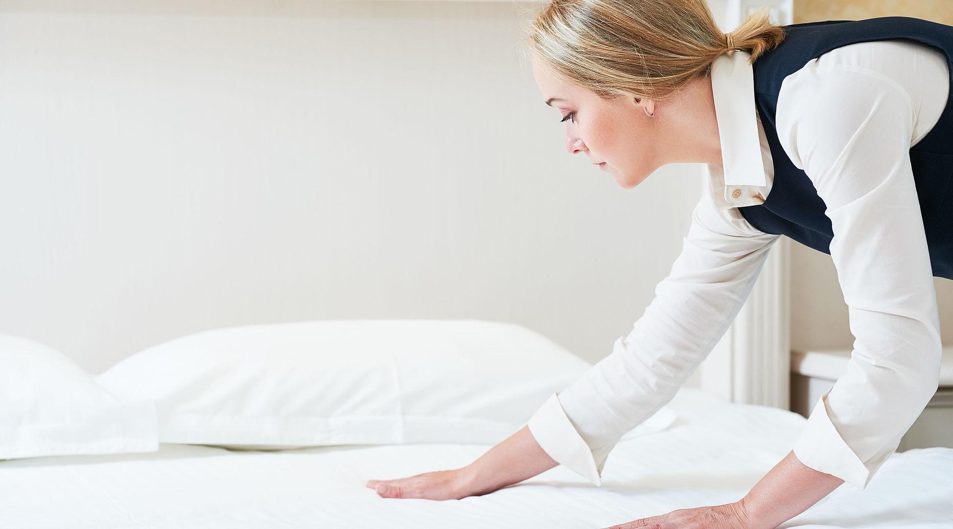 Jobs im Housekeeping bei Aldiana
